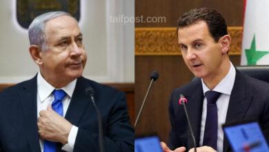 صورة باحث إسرائيلي ينشر تفاصيل جديدة حول صفقة سرية محتملة بين بشار الأسد وتل أبيب!