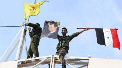"""صورة ملامح صفقة كبرى بين """"قسد"""" ونظام الأسد برعاية روسية.. إليكم تفاصيلها"""
