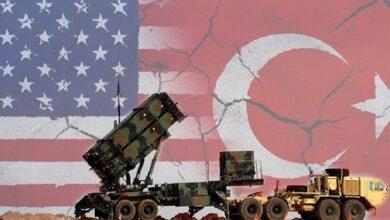 صورة عملية تفاوضية كبرى وصفقة محتملة تلوح في الأفق بين تركيا وأمريكا.. هذه تفاصيلها