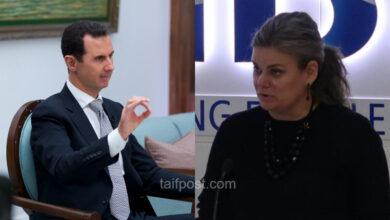 """صورة """"قيصر ومصير الأسد"""".. تفاصيل الاجتماع الأول بين مبعوثة """"بايدن"""" والمعارضة السورية!"""