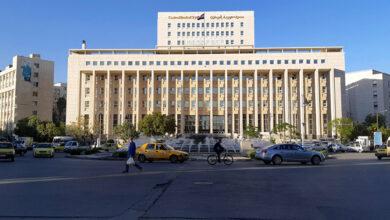 صورة هل أصدر مصرف سوريا المركزي ورقة نقدية جديدة من فئة 10 آلاف ليرة سورية (صورة)