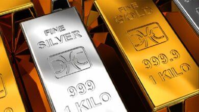 صورة هل الفضة أم الذهب أفضل للادخار والاستثمار.. إليكم الطريقة الأمثل لاتخاذ القرار!