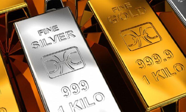 هل الفضة أم الذهب أفضل