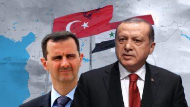 صورة أردوغان يوجه رسالة عاجلة لبشار الأسد ونظامه ويتحدث عن تطورات جديدة بالملف السوري!