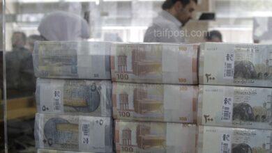 صورة ارتفاع قياسي بقيمة الليرة السورية مقابل الدولار والعملات الأجنبية وهبوط لافت بأسعار الذهب محلياً