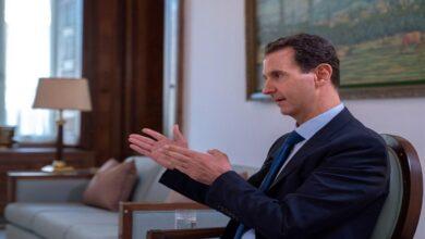 """صورة هل سيرحل """"الأسد"""" خلال الشهرين القادمين بموجب تفاهمات دولية؟"""
