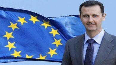 صورة الاتحاد الأوروبي يوجه رسالة حاسمة لبشار الأسد ويتخذ أول موقف رسمي بشأن انتخابات الرئاسة في سوريا