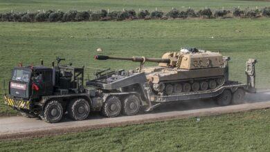 صورة لماذا بدأ الجيش التركي بإخلاء عدة نقاط في ريف حلب الغربي.. مصدر عسكري يوضح!