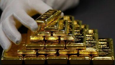 """صورة """"بعضها غير متوقع"""".. ترتيب الدول العربية من حيث احتياطي الذهب الذي تملكه.. إليكم أحدث تصنيف!"""