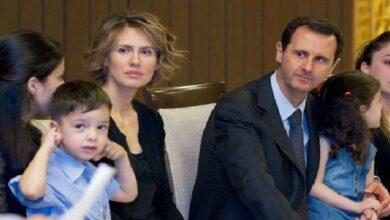 صورة الرئاسة السورية تصدر بياناً عاجلاً حول آخر تطورات الحالة الصحية لبشار الأسد وزوجته أسماء!