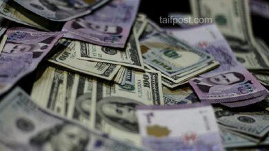 صورة الليرة السورية تنهار بشكل متسارع أمام العملات الأجنبية وأسعار الذهب في سوريا تسجل ارتفاعاً كبيراً