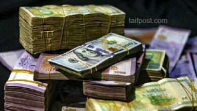 صورة الليرة تلامس 5000 مقابل الدولار.. إليكم أبرز التغيرات التي شهدتها العملة السورية خلال العشر سنوات الأخيرة!
