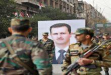 صورة النظام السوري يتحدث عن مشاورات مع حلفائه للرد على العملية الأمريكية الأخيرة في سوريا