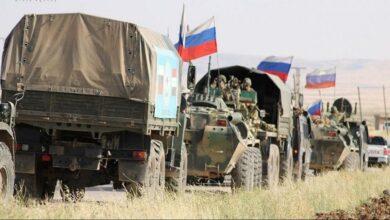 صورة مصدر عسكري يحسم الجدل بشأن الانسحاب الروسي من سراقب.. وبيان روسي جديد حول الوضع في إدلب