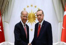 """صورة إدارة """"بايدن"""" تحسم موقفها من دعم تركيا في إدلب وتؤكد وجود توافق مع أنقرة حول مستقبل """"بشار الأسد"""""""