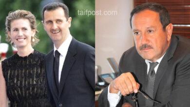 """صورة تفاصيل وأسرار جديدة عن """"بشار الأسد"""" يكشفها """"فراس طلاس"""" لأول مرة!"""