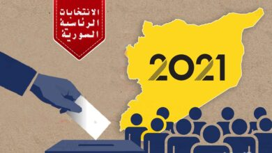 صورة لأول مرة.. نظام الأسد يتحدث عن إمكانية تأجيل انتخابات الرئاسة السورية!
