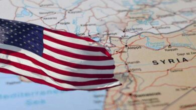صورة أول تحرك أمريكي فعلي تجاه الملف السوري.. وروسيا تستعد لمواجهة أمريكا في مجلس الأمن بشأن سوريا