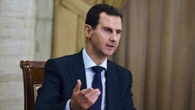 صورة صحيفة لندنية تتحدث عن تغييرات جذرية بنظام الحكم في سوريا بتوافق دولي بعد اجتماع أمني كبير.. إليكم تفاصيله!