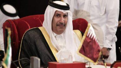 """صورة """"حمد بن جاسم"""" يتحدث عن تغيرات جوهرية ستشهدها المنطقة العربية خلال الفترة المقبلة.. ما الجديد؟"""