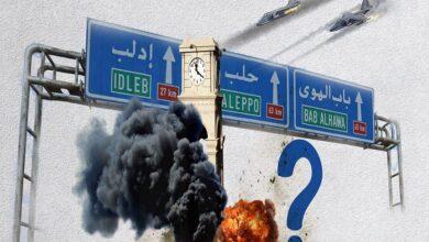 صورة روسيا ترسل تعزيزات جديدة إلى محيط إدلب.. خبراء ومحللون يتحدثون عن السيناريوهات المتوقعة!
