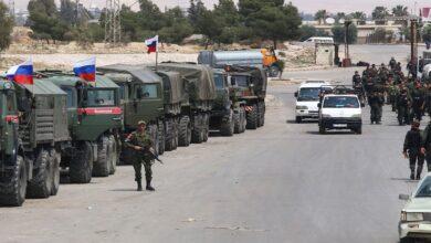 """صورة خطوة لها دلالات كبيرة.. روسيا تعمل على تأسيس تشكيل عسكري جديد في سوريا تحت مسمى """"الدفاع المحلي"""""""