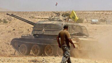 """صورة مصادر تتحدث عن إمكانية انسحاب """"حزب الله"""" من سوريا بموجب صفقة مع روسيا.. إليكم تفاصيلها"""