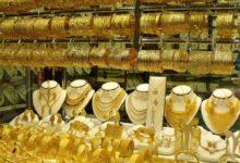 صورة سعر مبيع غرام الذهب الرسمي في سوريا ينخفض 12 ألف ليرة سورية دفعة واحدة!