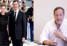 صورة فراس طلاس يسدل الستار عن معلومات وأسرار جديدة حول بشار الأسد وعائلته!