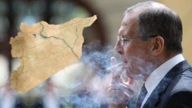 """صورة على هامش اجتماع الدوحة.. رسالة جديدة من """"لافروف"""" بشأن العملية السياسية في سوريا"""