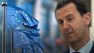 صورة مسؤول أوروبي رفيع المستوى يتحدث عن مقترح يتعلق بتسوية الأوضاع في سوريا بتوافق دولي!