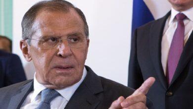 """صورة """"لافروف"""" يحسم الجدل بشأن إمكانية وجود مقاربة جديدة للحل في سوريا"""
