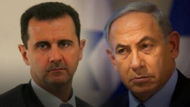 """صورة """"نتنياهو"""" يحسم الجدل حول إمكانية عقد صفقة مع روسيا بشأن """"الأسد"""" ويتحدث عن التطبيع بين إسرائيل وسوريا"""