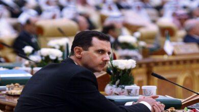 صورة مسؤول عربي يدلي بتصريحات جديدة تتعلق بعودة نظام الأسد إلى مجلس الجامعة العربية!