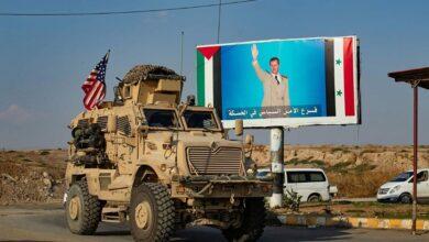 صورة وزير الخارجية الأمريكي يحسم الجدل بشأن إمكانية التدخل عسكرياً في سوريا للإطاحة بالأسد ونظامه!