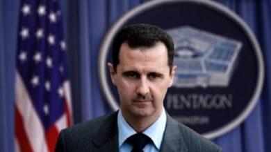 صورة صحيفة أمريكية تنشر تفاصيل جديدة تتعلق بصفقة سرية بين أمريكا ونظام الأسد.. إليكم تفاصيلها
