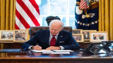 صورة إدارة الرئيس الأمريكي جو بايدن تعلن موقفاً أكثر وضوحاً تجاه بشار الأسد ونظامه!