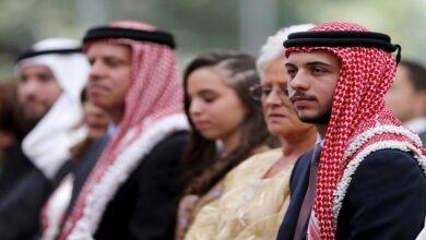 صورة بماذا علّق الإعلام الرسمي الأردني على أحداث ليلة أمس في الأردن ومن هو الأمير حمزة بن الحسين؟