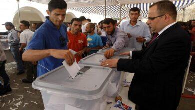 صورة أول موقف رسمي لدولة عربية حيال الانتخابات الرئاسية في سوريا