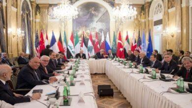 صورة صحيفة دولية تتحدث عن الخيارات المطروحة على طاولة الدول الكبرى والحل الأقرب للتنفيذ في سوريا