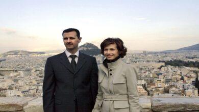 صورة مجلة عالمية تتحدث عن الدور القيادي الجديد لأسماء الأسد في سوريا وطريقة وصولها للسلطة!