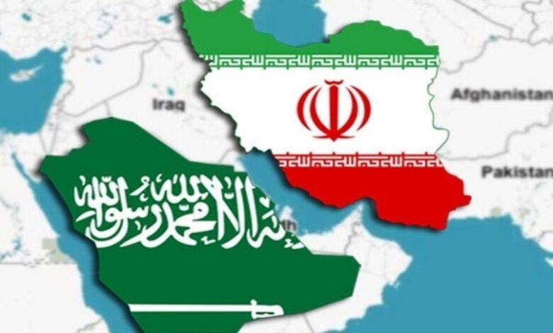 السعودية مباحثات مع إيران