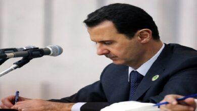 """صورة """"العام الأخير لبشار الأسد في السلطة"""".. قيادي معارض يتحدث عن تطورات كبرى ستشهدها سوريا"""