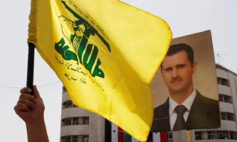 اللاجئين السوريين انتخاب بشار الأسد