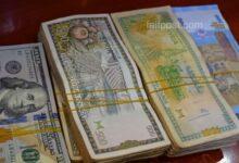 صورة الليرة السورية تسجل أفضل سعر لها أمام الدولار منذ بداية شهر نيسان وانخفاض بأسعار الذهب محلياً