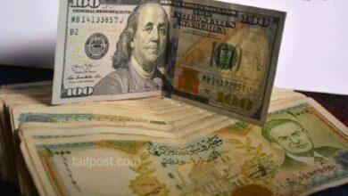 صورة الليرة السورية تعوض جزءاً كبيراً من خسائرها مقابل الدولار وانخفاض قياسي بأسعار الذهب محلياً