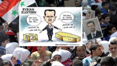 صورة انتخابات الرئاسة السورية.. حزب معارض يقرر مقاطعة الانتخابات وعدد المرشحين يرتفع إلى 18 بينهم امرأتين!