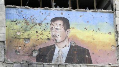 """صورة أول تعليق لإدارة """"بايدن"""" حول إعلان نظام الأسد إجراء انتخابات الرئاسة السورية!"""