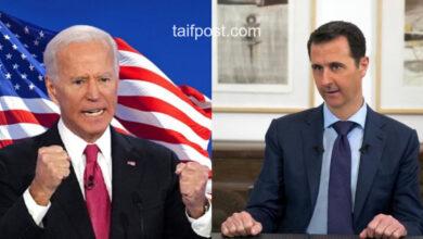 """صورة مركز أبحاث أمريكي يدعو """"بايدن"""" لرفع العصا الغليظة على روسيا ونظام الأسد وفرض الحل بالقوة في سوريا"""