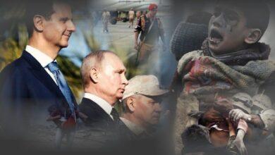 """صورة لأول مرة.. منظمات حقوقية روسية تتحدث عن تجاوزات ارتكبها """"بوتين"""" في سوريا"""